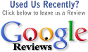 leave a google review for Link Mechanical Services on how they handle your heating, air conditioning, duct, and refrigeration needs in New Britain CT area