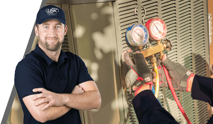 We specialize in Furnace service in West Hartford CT so call Link Mechanical Services, Inc..